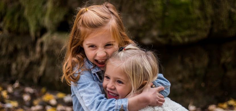 Jak být šťastným člověkem? Zde máte sedm rad přímo od dětí!