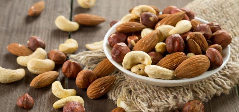 Kompletní přehled oříšků a semínek! Jak pomáhají vašemu zdraví?