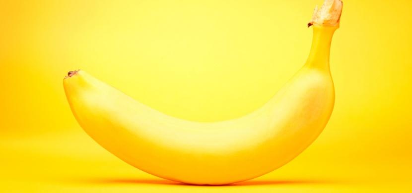 7 zdravotních výhod, které vám přinese pravidelná konzumace banánu!