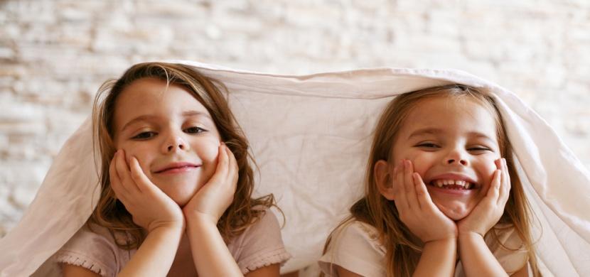Zajímá vás, kolik bude vaše dítě v dospělosti měřit? Vypočítejte si to!
