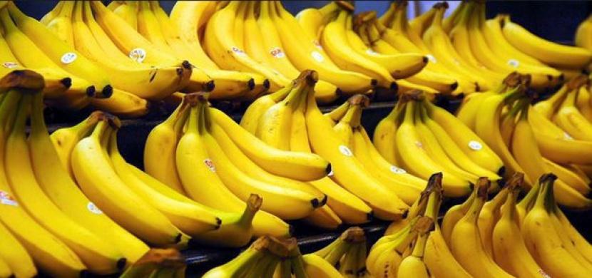 Co všechno se děje s banány než dojdou na pulty našich obchodů? A tohle jíme každý!