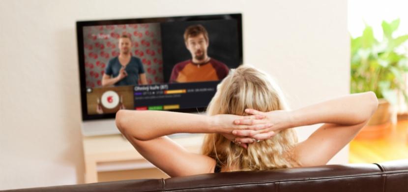 Sledujte televizi kdykoliv a kdekoliv. Poradíme vám, jak na to