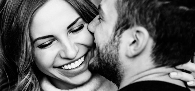 Jaká jsou tajemství šťastného vztahu? Možná budete překvapeni