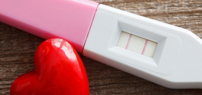 Jak v dřívějších letech ženy zjišťovaly, že jsou v jiném stavu?