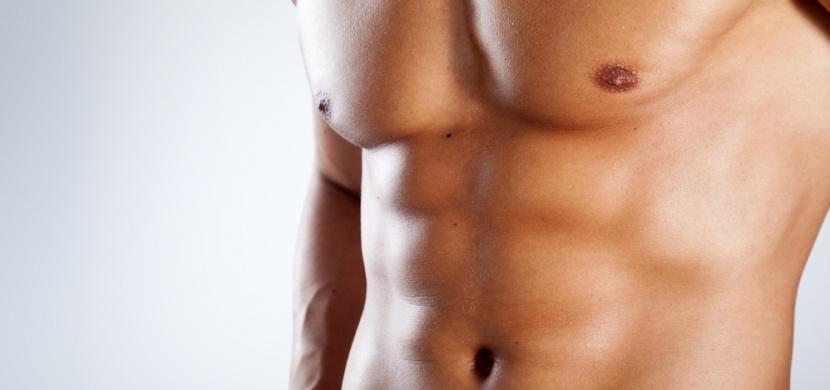 8 věcí, které jste nevěděli o mužském těle