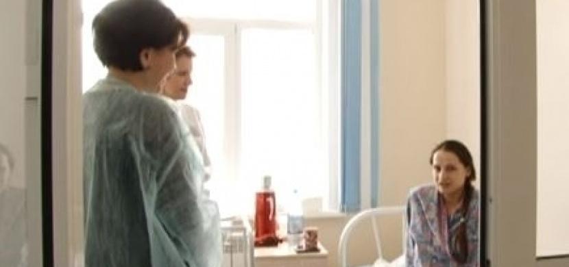 Během těhotenství nešla ani jednou k doktorovi. Potom jí udělali ultrazvuk a nemohli uvěřit, že ještě žije!
