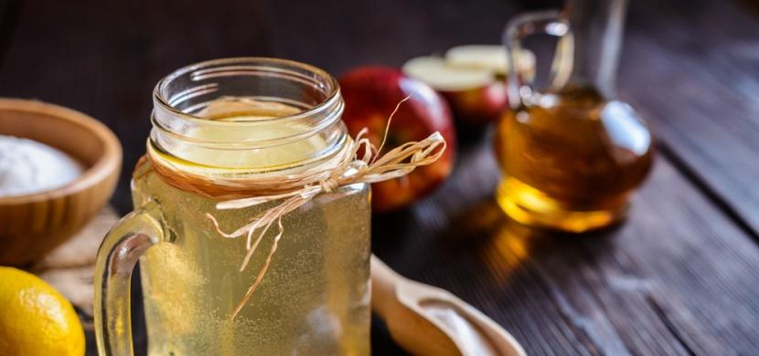 Co se stane, když ráno na lačno vypijete jablečný ocet se sodou? Výsledky jsou až překvapivé!