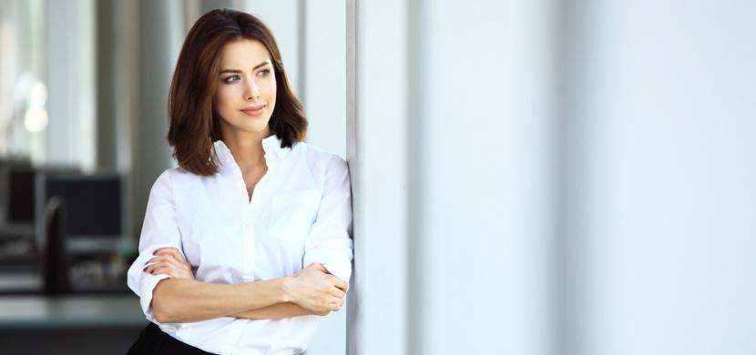 Je lepší být zaměstnaná, nebo podnikat?