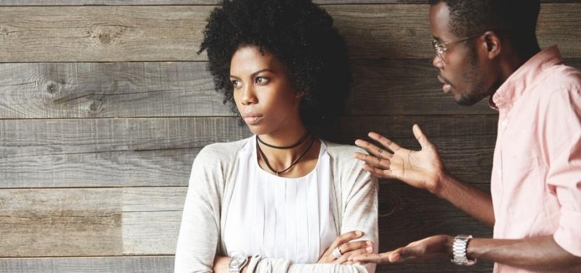 8 znamení, které vám jasně napovídají, že nejste s tím správným partnerem!