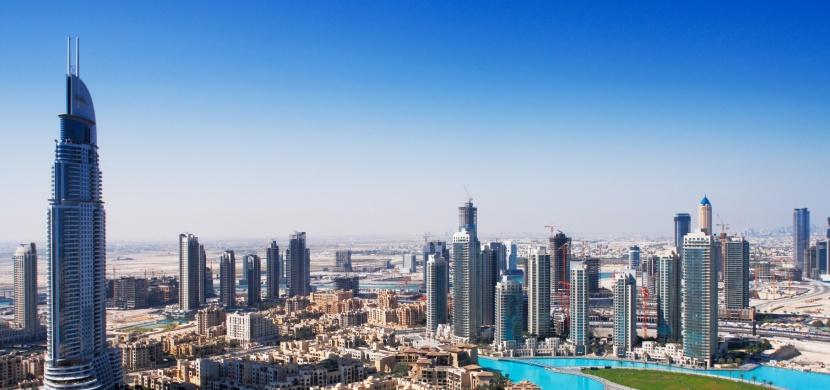 Dubaj - ideální místo pro podzimní dovolenou