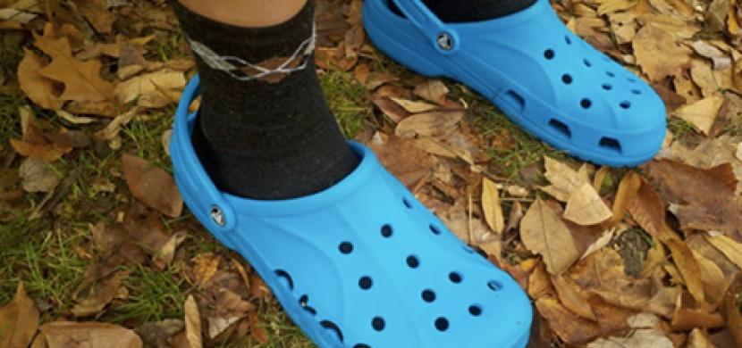 Nosíte vy nebo vaše děti tyto boty? Tak byste se jich měli rychle zbavit, tady je důvod...