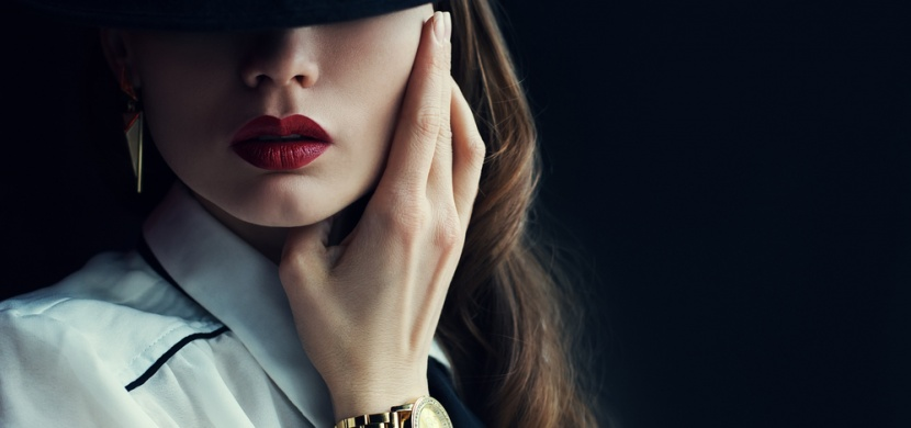 Chovejte se jako pravá dáma: 12 pravidel moderní etikety