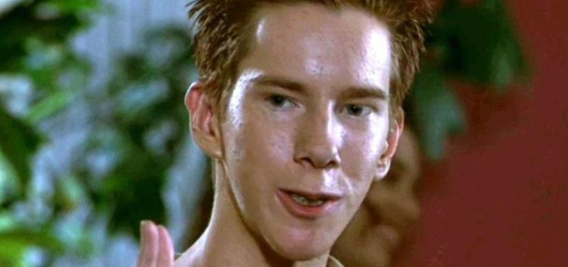 Vzpomínáte si na Šerminátora z filmu Prci, prci, prcičky? Podívejte se, jak vypadá dnes!
