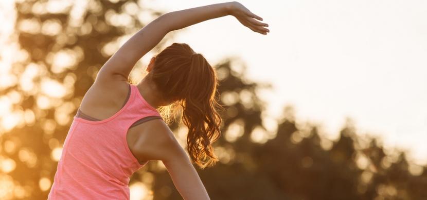 Zpevněte své tělo díky těmto sedmi cvikům již za 15 minut!