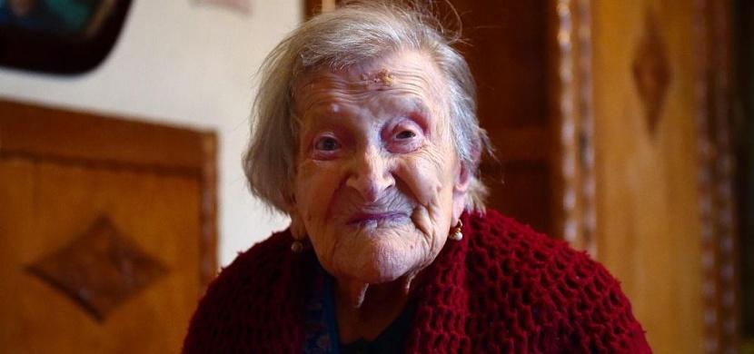 Lék na dlouhověkost? Tato žena vám ho prozradí!