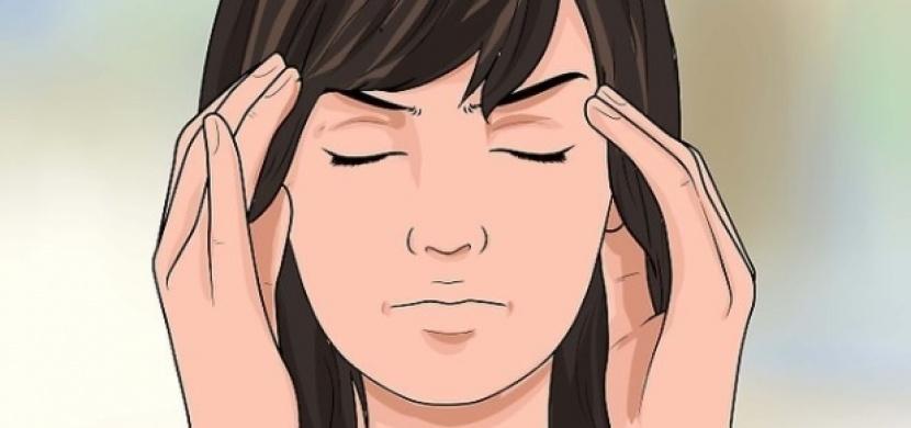 Trpíte na migrény nebo citlivé zuby? Takhle se zbavíte bolesti za pár minut a bez prášků!