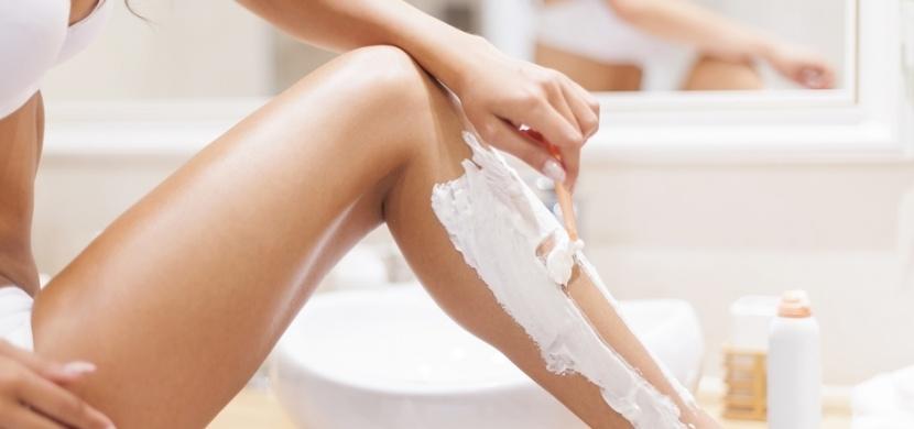 Sedm chyb, které děláte při holení. Pozor na ně!