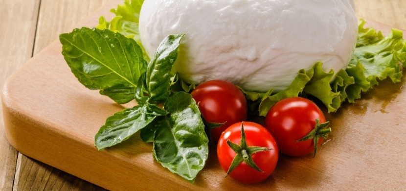 Jak si doma udělat výbornou domácí mozzarellu? Je to snadné!