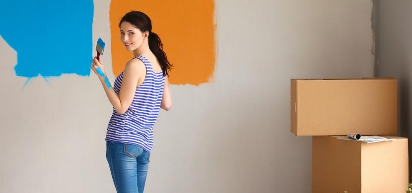 Vyberte si tu nejdokonalejší barvu do vašeho bytu podle znamení zvěrokruhu!