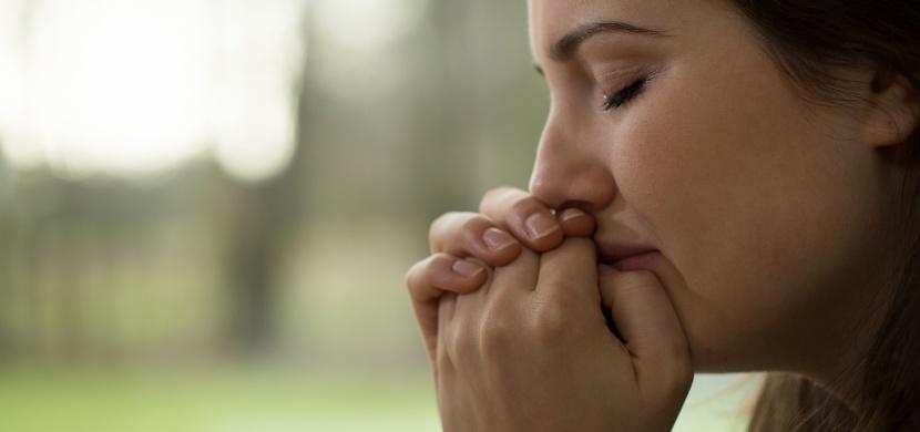 """Následujte vnitřní hlas a v bolesti zažijete růst svého """"já"""""""