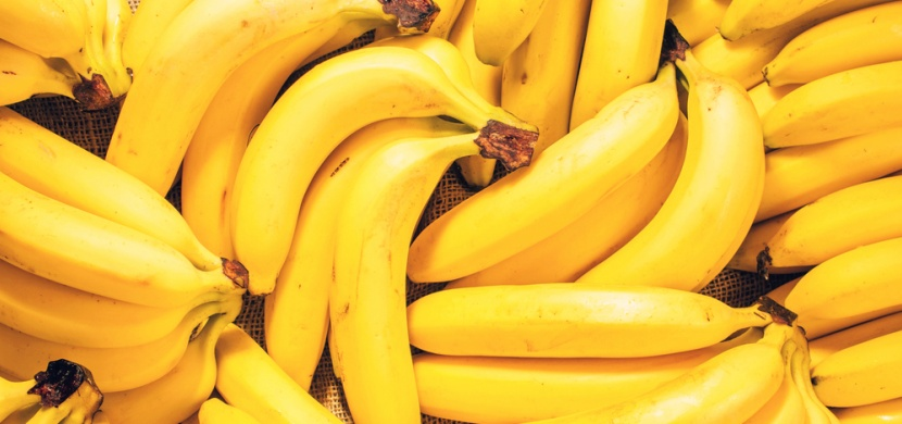 Co se stane z vaším tělem, když sníte hnědý banán?