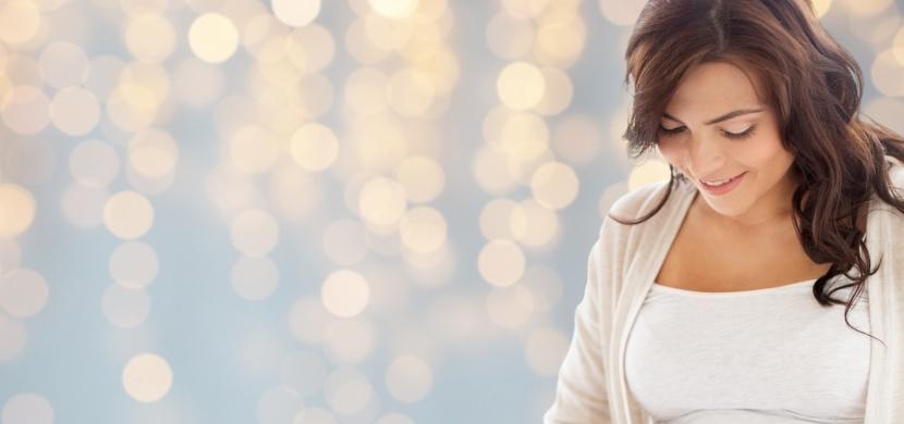 Devět signálů, které prozradí, že jste těhotná ještě dřív, než normální těhotenský test