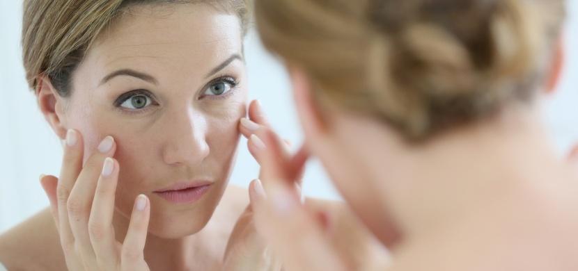 Jak omladit obličej o 10 let? Tento trik stačí dělat pouze jednou týdně