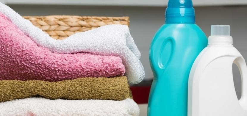 Jak využít aviváž v domácnosti kromě praní? Zde je pár bezkonkurenčních nápadů