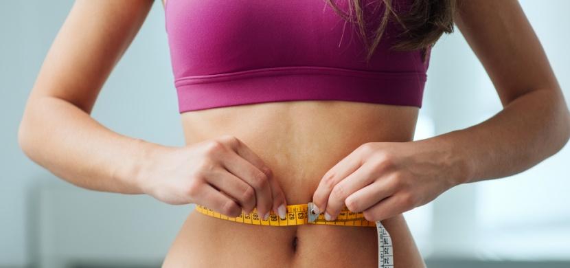 Pět návyků, které vám brání v hubnutí