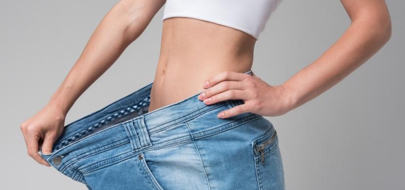 Sedmidenní hubnoucí plán, díky kterému shodíte přebytečná kila