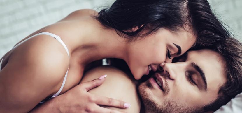 Vánoční sexuální horoskop - co od svého partnera či partnerky očekávat?