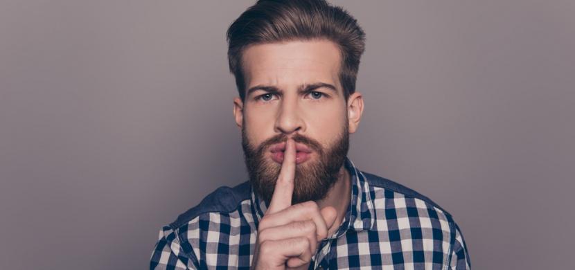 6 tajemství, o kterých vám muži nikdy neřeknou