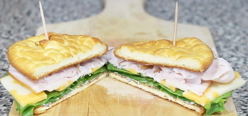 Chcete jíst zdravě? Zkuste tento jedinečný recept na chléb