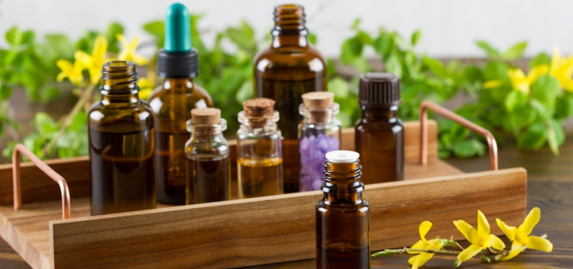 Aromaterapií proti stresu: Pomohou vám tyto vůně!