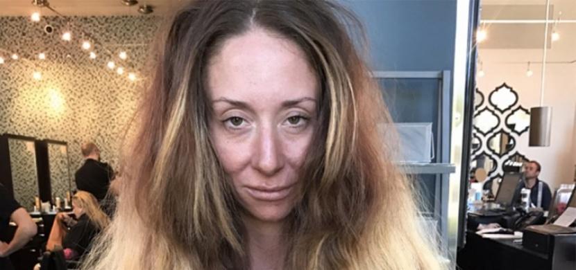 Žena prošla neuvěřitelnou proměnou: A stačilo jenom ostříhat vlasy