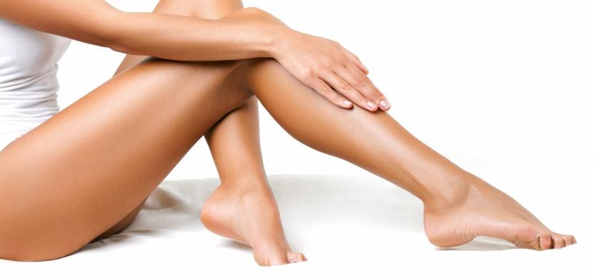 Toužíte po štíhlých nohách bez křečových žil? Vyzkoušejte toto tříminutové cvičení
