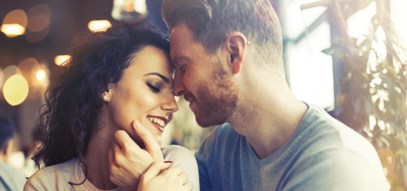 Je pro vašeho partnera přirozené tohle chování? V tom případě ho nikdy neopouštějte