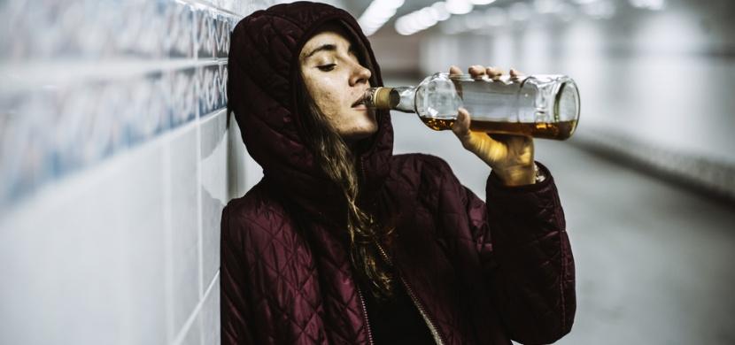 Jak poznat počátky alkoholismu?