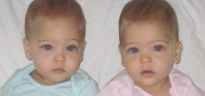 V roce 2010 se narodila nejkrásnější dvojčata. Koukněte, jak vypadají dnes