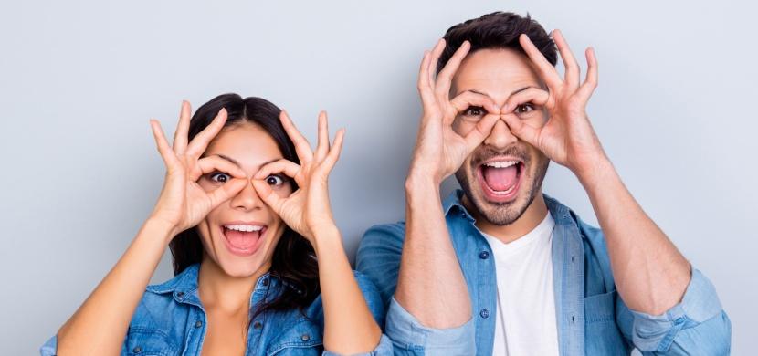 7 podivných věcí, které dělávají dlouholeté páry. Najdete se v tom?