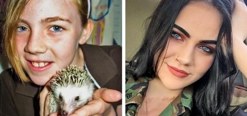 Nebudete věřit, že na fotkách jsou stejní lidé: Hashtag #2012vs2018 ukazuje neuvěřitelné proměny