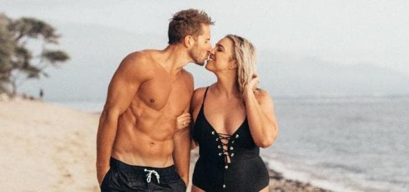 """Žena plných křivek si vzala nesmírně sexy chlapa: Ostatní ženy jí to dávají pořádně """"sežrat"""""""