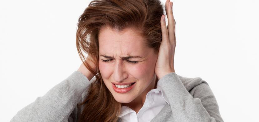 TEST: Vytáčí vás tyto zvuky? Možná trpíte nemocí