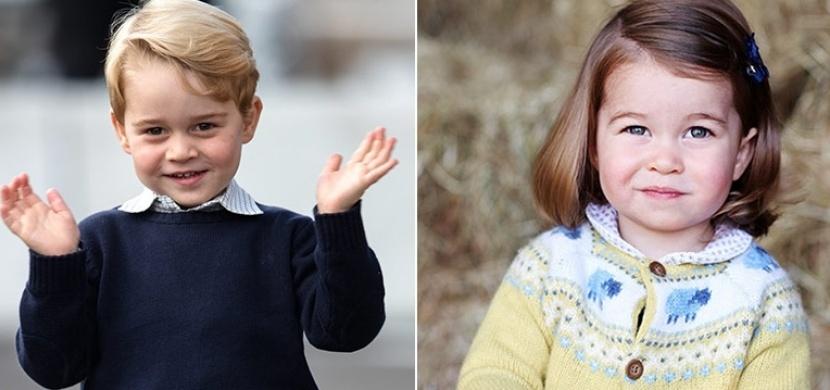 Ta nejstriktnější pravidla, která musejí děti v britské královské rodině dodržovat