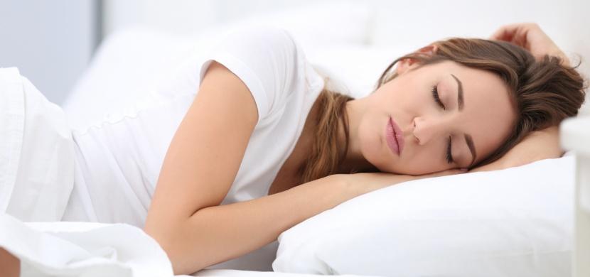 Kolik hodin denně spíte? Neadekvátní spánek vám může uškodit