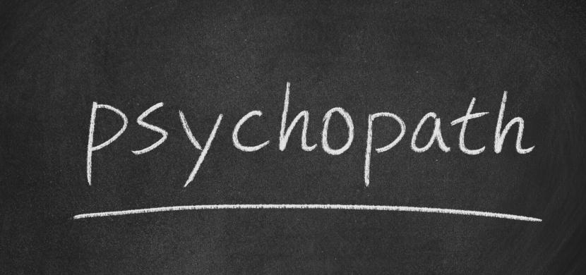 Díky těmto věcem poznáte, zda-li je člověk psychopat. Může to být kdokoli z vašeho okolí