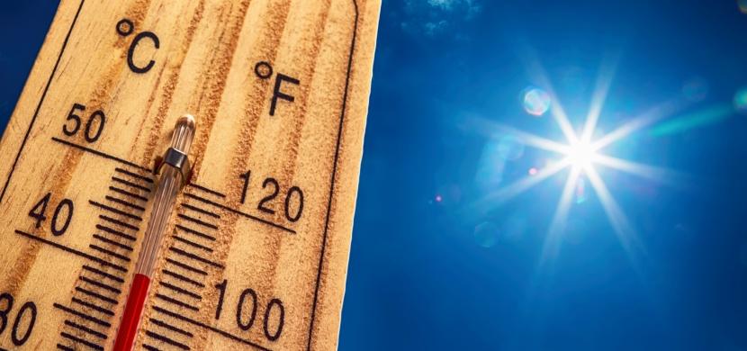 Rady, které vám pomohou v horkých dnech ochladit tělo i bez bazénu