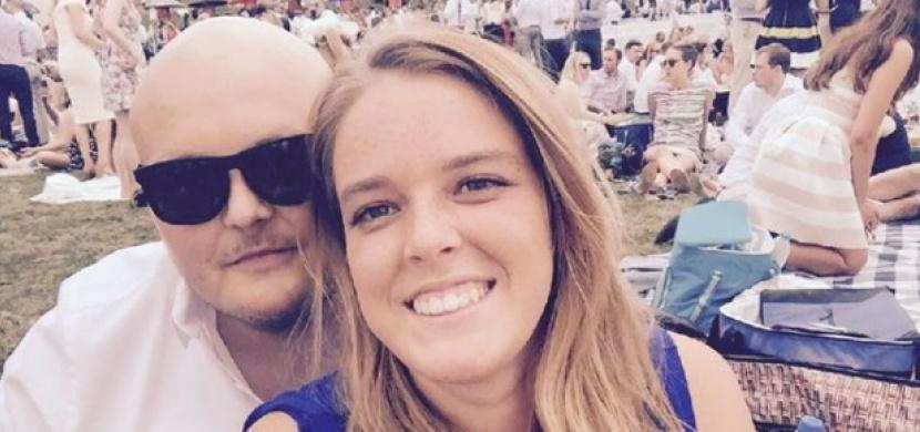 Zemřel den před svatbou. Dva měsíce poté stejně dokázal překvapit nevěstu něčím, co jí vykouzlilo úsměv na rtech