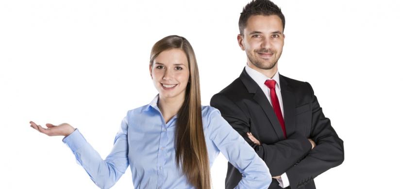 Důvody, proč se lidé v práci zamilovávají do svých kolegů