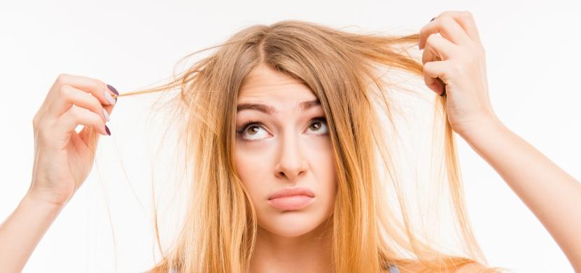 Jak si škodíme v péči o vlasy?
